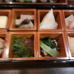 75586769 - 惣菜八品
