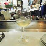 赤白 - 白ワイン(シャルドネ、リースリング)