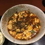 75587905 - 麻婆豆腐