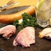 豚肉料理専門店 ぶたとろ - 料理写真:ぶたとろ名物!肉盛りプレート
