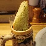 バンビーナ - バゲット(香草チーズ)