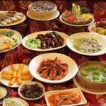 中華料理 普門 - ネツト限定お得な2000食べ放題