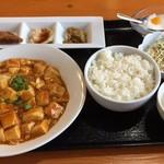 中華料理香満堂 -
