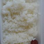 キッチン ちかみち - セットのご飯