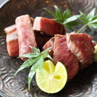《旬》と《鮮度》にこだわる、滋味深き季節の和食をご提供。