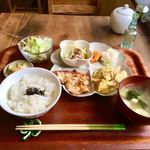 よつばcafe - 料理写真: