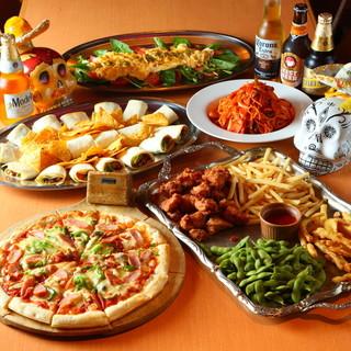 ◆1・2月限定のお得な貸切パーティー◆