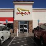IN-N-OUT BURGER Las Vegas NV -