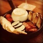 トラフィック52 - 人気のカマンベールオーブン焼き