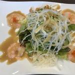 チャイナキッチン カワベ - 料理写真: