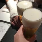 達屋 - 裏ロジーな乾杯①