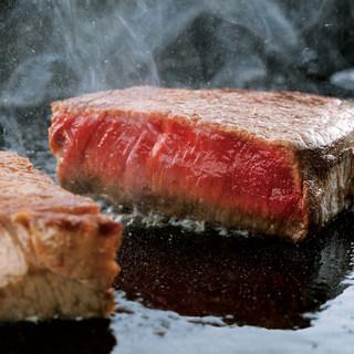 【新登場】ステーキを選べるbottegaステーキコース☆