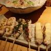 鶏鳥Kitchenゆう 堂山店