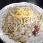 喜望峯 - 皿うどん・太麺