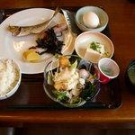 KKR逗子 松汀園 - 朝食バイキング
