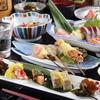 金の箸 - 料理写真:☆大人気☆金のわらじコース!