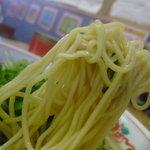 ラーメン 一本勝BU - 麺のイメージ♪