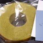 IKARIYA BEIKA KYOTO - 今回は抹茶を頂いてきました