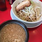 麺屋 あっ晴れ - 料理写真:つけ麺(初)