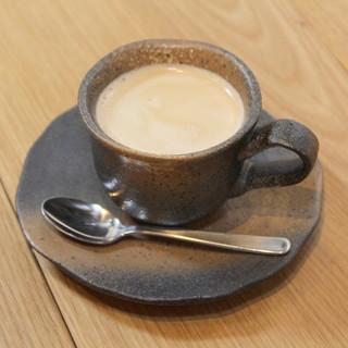コーヒーインストラクターさんオススメのコーヒー