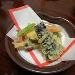 割烹包丁 - 天麩羅(2017.10)