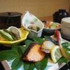 和食工房にしだ - 料理写真: