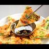 カロスキル - 料理写真:海鮮チヂミ