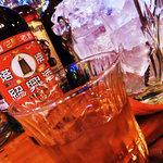 ケニーズ - 紹興酒 ロックで!!