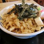 蕎麦処 道香庵 - 料理写真: