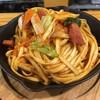 お食事処 よしや - 料理写真:沖縄焼きそば