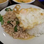 バンコク食堂 ポーモンコン -