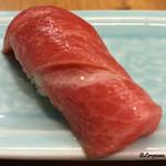 小じま - メ鮪 本マグロ トロ(戸井)