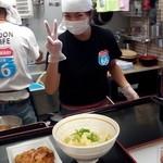 こだわり讃岐製麺所