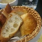The LOAF Cafe -