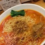 75621769 - 坦々麺(大盛)