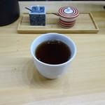 75623776 - ランチ:お茶