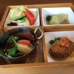 東洋軒 名古屋三越店 - お弁当