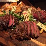 肉バル ビースリー -