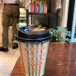 バイロンベイ コーヒー -