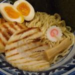 麺屋 武士道 - つけ麺アップ♪
