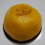 銀座 甘楽 - かぼちゃ饅頭