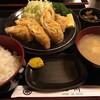 かつ亭石川 - 料理写真:
