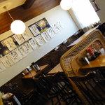 京田村 - 自称割烹料理店だが、どうみても喫茶店