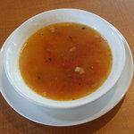 ORTO - スープ