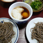 Sobafuji - 皿そば