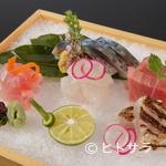 壱 - 静岡県の美味しい食材はもちろん。全国から厳選された旨味を堪能