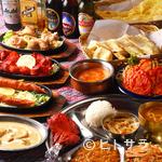 MT.EVEREST ~インドネパール料理レストラン~ - 貸切パーティー、宴会などあらゆるシチュエーションに対応