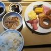 ホテル ルートイン伊勢 - 料理写真: