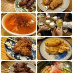75633293 - 冷麺もうまうまうまいな〜(^q^)