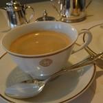 資生堂パーラー - コーヒー